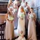 Bridal Party Make-up Surrey