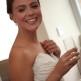 Long Lasting Bridal Make-up