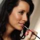Cobham bridal make-up