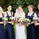 Bridemaids Make-up Surrey