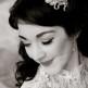 Surrey bridal make-up
