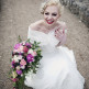 Elegant Bridal Make-up Surrey