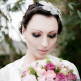 Wedding Make-up Surrey Shoot