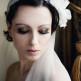 Smokey Brown Bridal Make-up