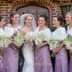Bridesmaids hair and make-up