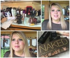 Make-up lessons Surrey