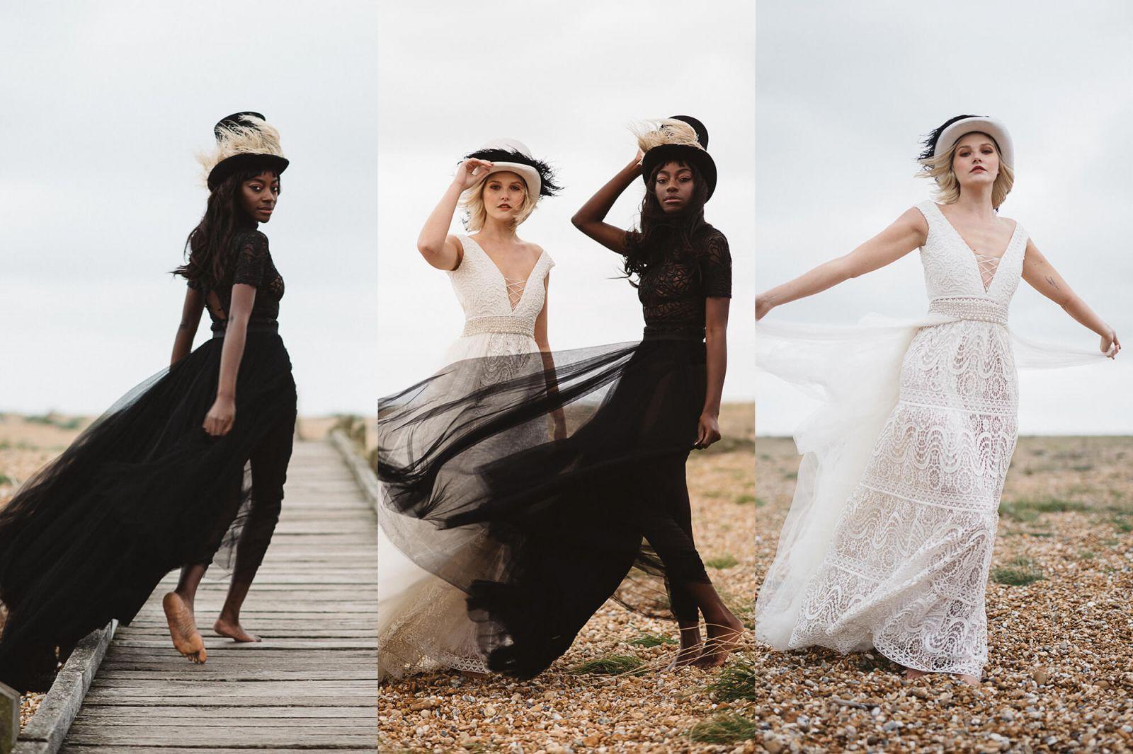London Film Fashion Bridal Makeup Artist